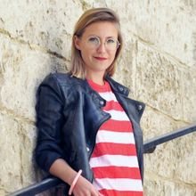 Person avatar: Milena Leszkowicz