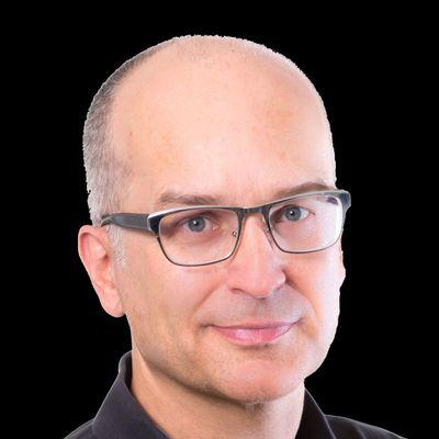 Person avatar: Jürgen Galler