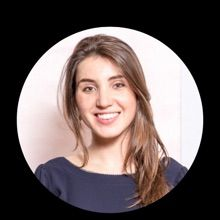 Person avatar: Mariaelena Bianchetti