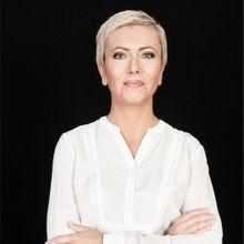 Person avatar: Joanna Pydo