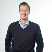 Person avatar: Julius Hansen