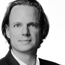 Person avatar: Tobias Kramer