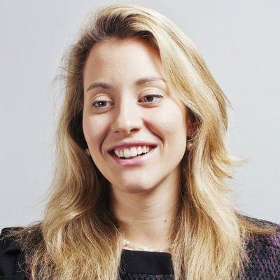 Person avatar: Vanessa Gstettenbauer