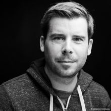 Person avatar: Felix Haas