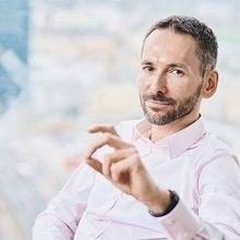 Person avatar: Tomasz Czechowicz
