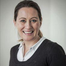 Person avatar: Barbara Schön
