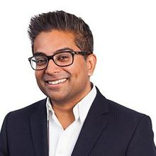 Person avatar: Dipan Patel