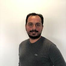 Person avatar: Omer Kucukdere