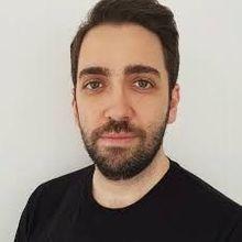 Person avatar: Ahmet Soybelli