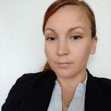 Person avatar: Laura Salo