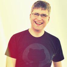 Person avatar: Johannes Nicolai