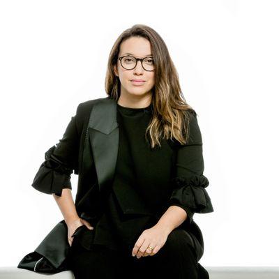 Person avatar: Marjorie Hernandez de Vogelsteller