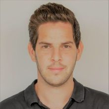Person avatar: Ben Mirvis