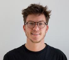 Person avatar: Max Bauermeister