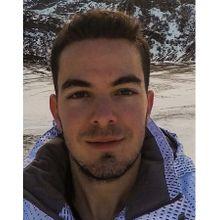 Person avatar: Amit Weitzner