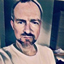Person avatar: Niko Pohlmann