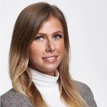 Person avatar: Isabella-Alessa Bauer