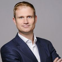 Person avatar: Sven Maerz