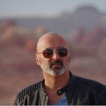 Person avatar: Dane Portic