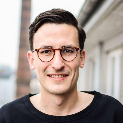 Person avatar: Clemens Weidenbach