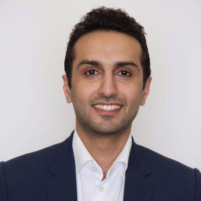 Person avatar: Shravin Bharti Mittal