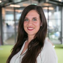 Person avatar: Janina Maier