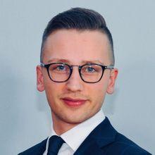 Person avatar: Felix Mader