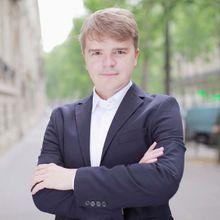 Person avatar: Henrik Grosse Hokamp