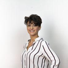 Person avatar: LORENZA LEGGIO