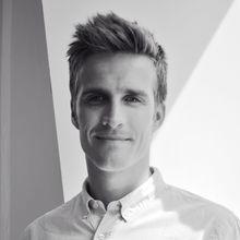 Person avatar: Thomas De Clerck