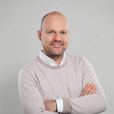 Stephan Stricker