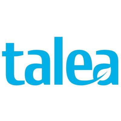 Company logo: talea.de