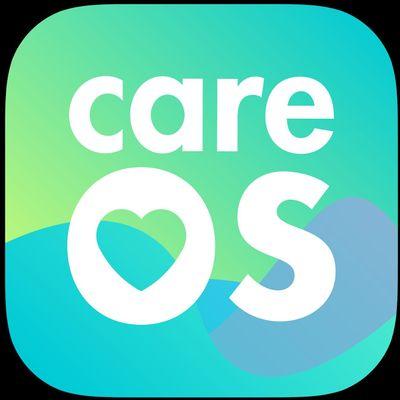 Logo: CareOS