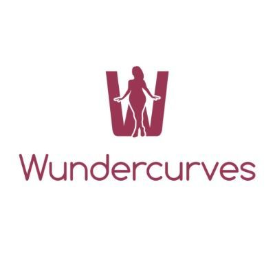 Company logo: wundercurves