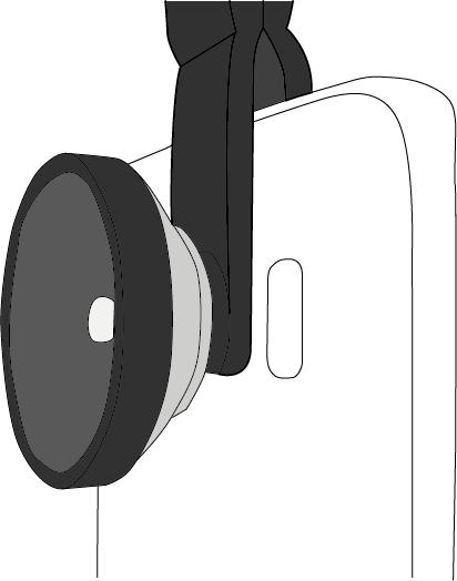 Nodalview faq mounting the lens