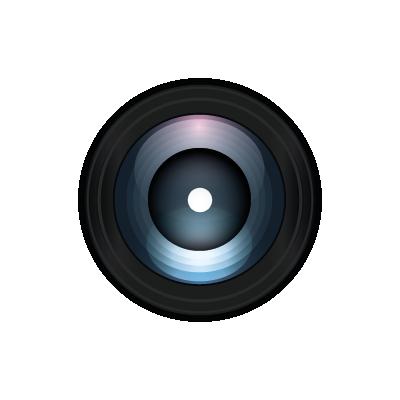 Nodalview lens