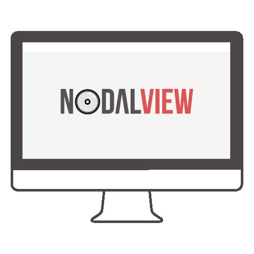 Nodaview platform assemble