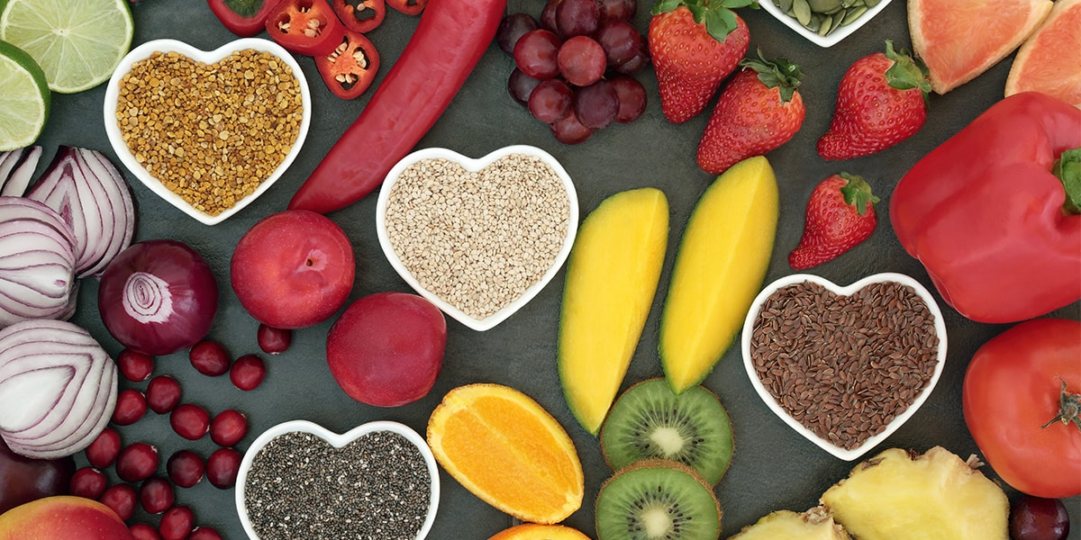 The perfect diet for the perfect skin