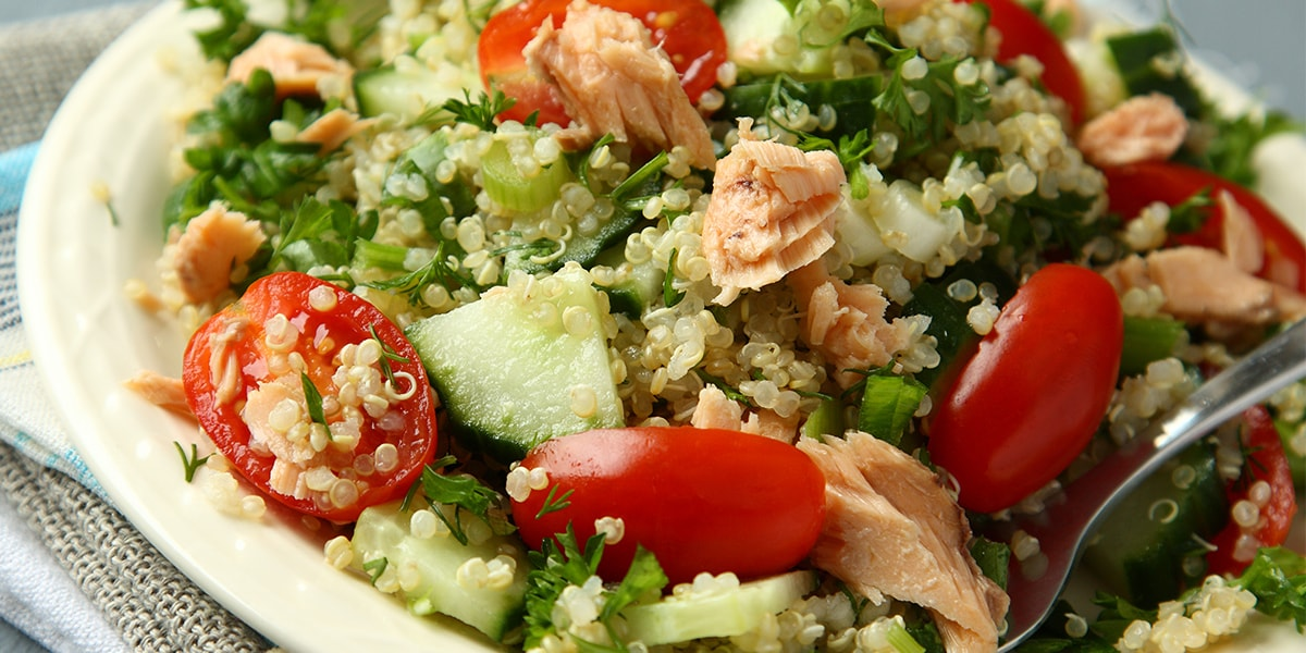 Tabulé - The most 'it' way to eat couscous