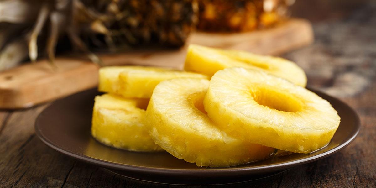 Fat - Burning Foods