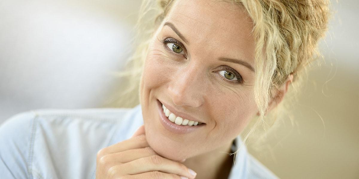 Adelgaza en la menopausia