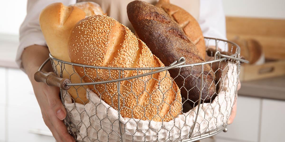 Ahora el pan integral será integral (de verdad)