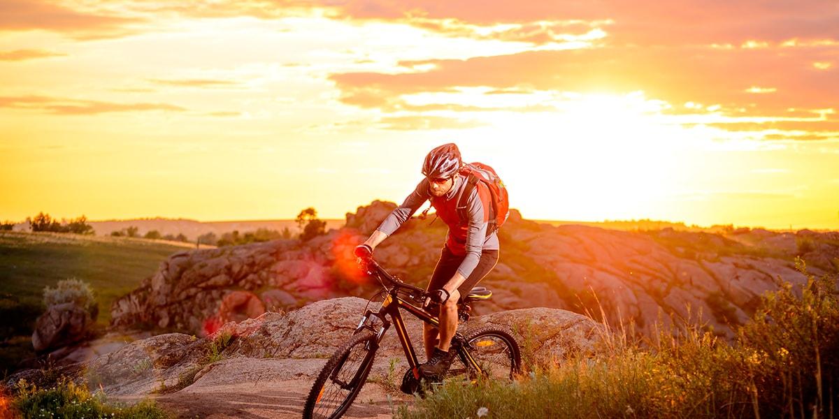 Ciclismo y alimentación