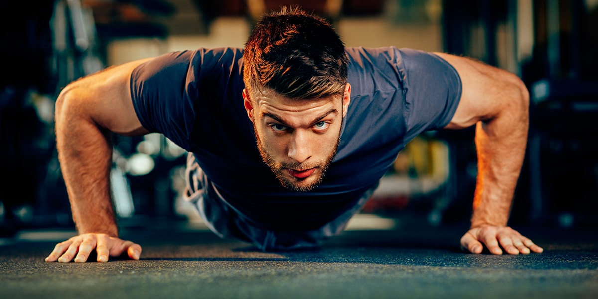 Vitamina K para rendir más en el gimnasio