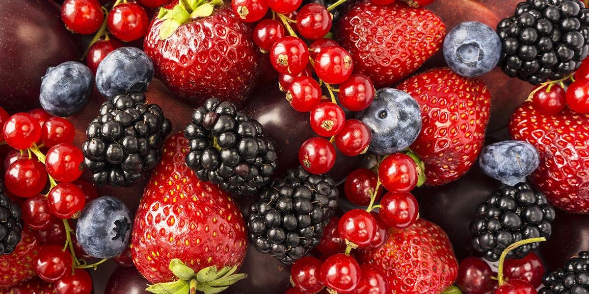 ¿Qué frutas nos trae junio? ¡Sorpréndete!