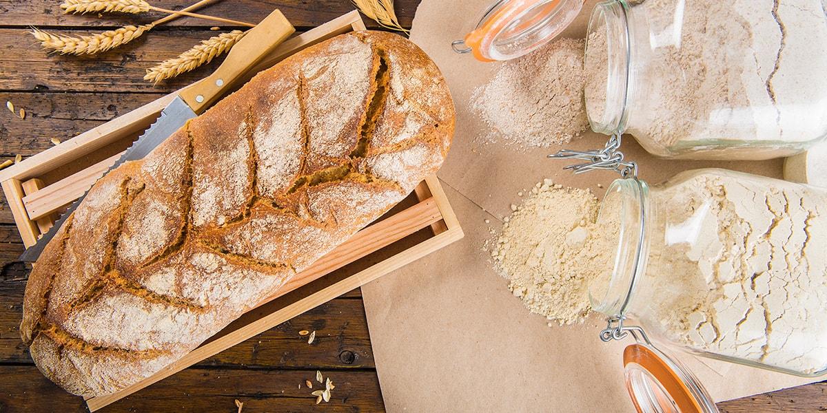 Tritodeum, el nuevo cereal eco y nutritivo