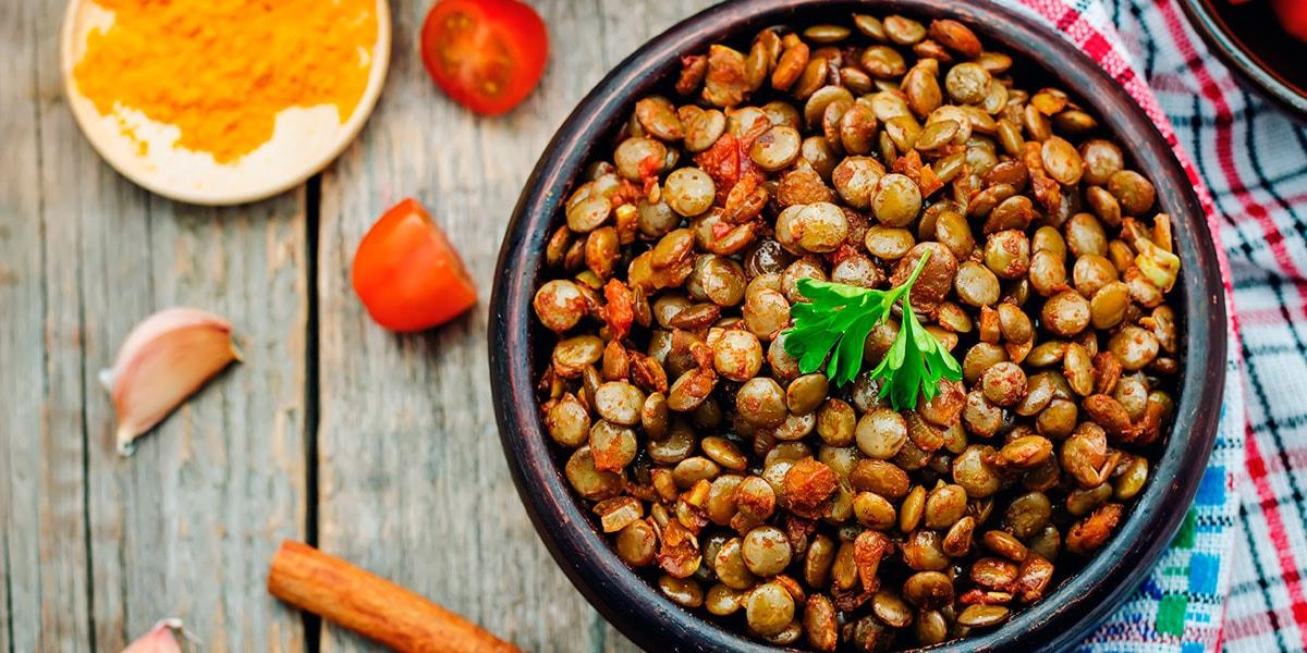 La anemia en vegetarianos ¿cómo evitarla?