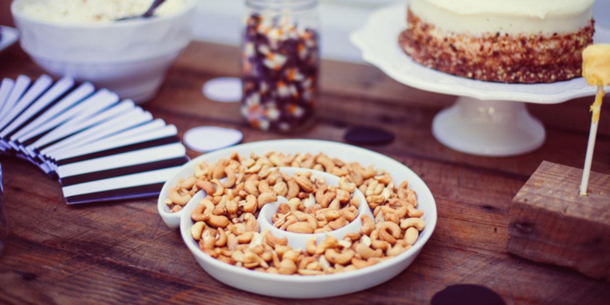 ¿Alergia y/o intolerancia alimentaria?