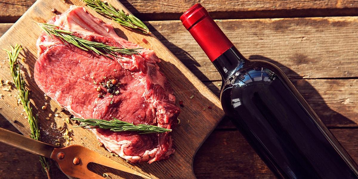 ¿Es el vino un ingrediente saludable?