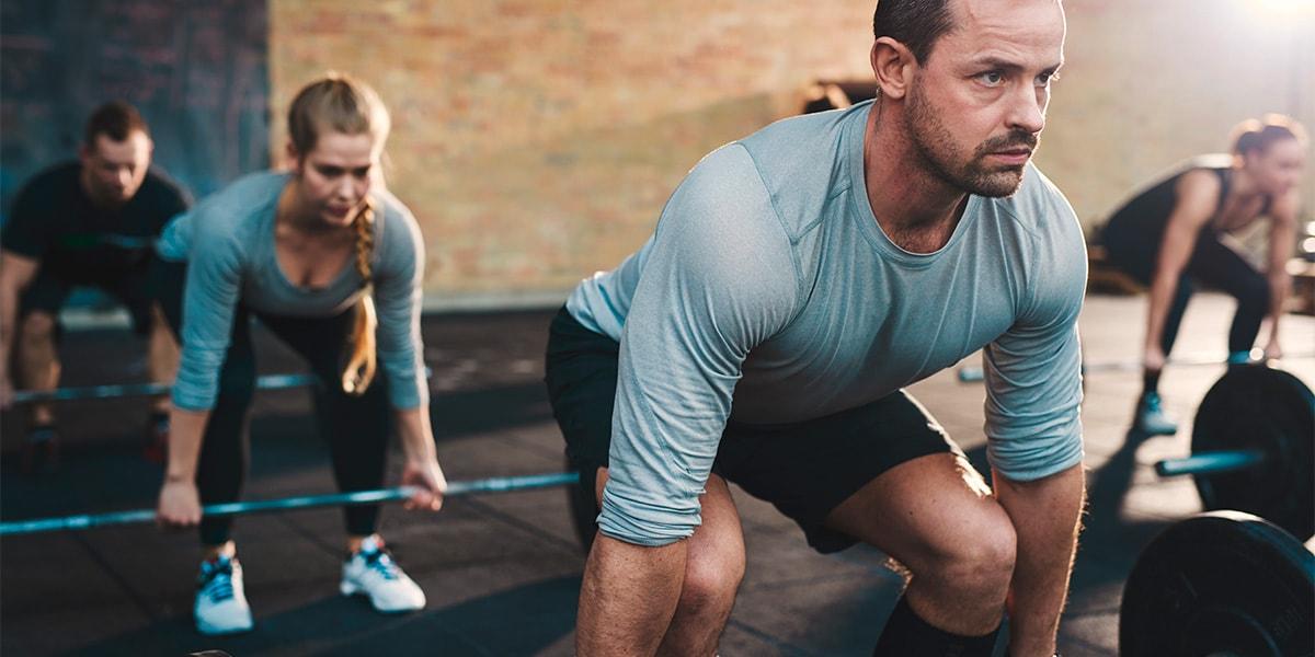 ¿Es saludable ganar músculo rapidamente?